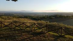 Casa vacanze Umbria Orvieto