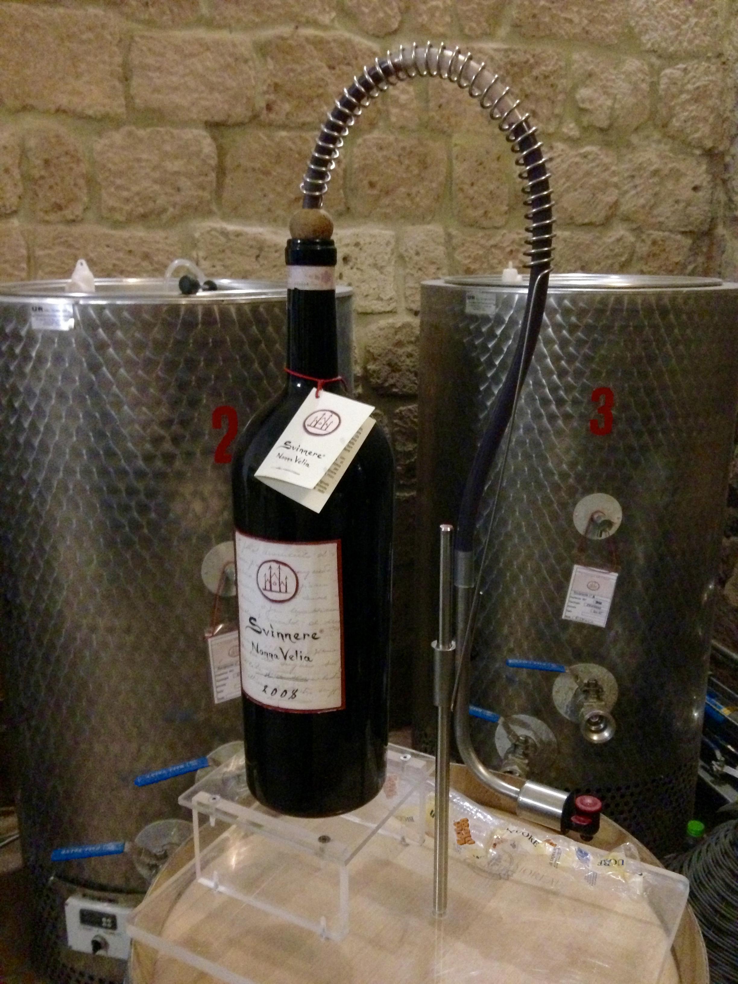 Svinnere Cherry Wine