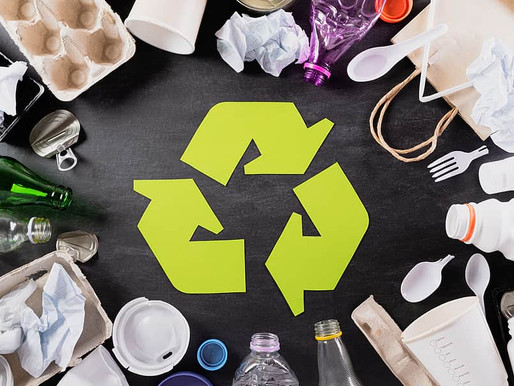 The four problematic squares - how to deploy healthy circular economy