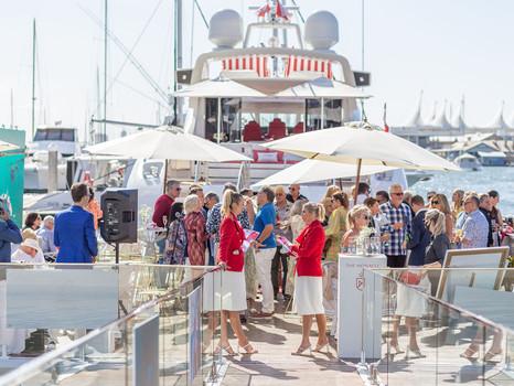 Luxury Lovers Unite at The Monaco Soiree