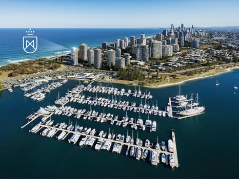 The Monaco Redefines Main Beach Living