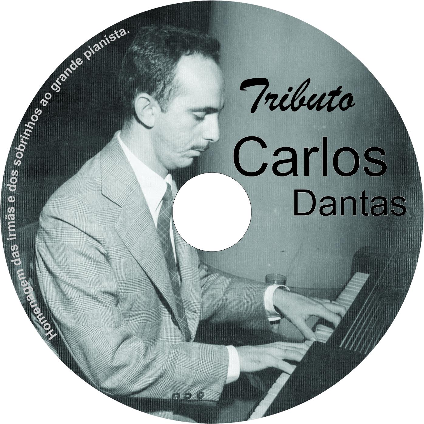 Cd - Carlos Dantas