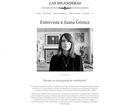 Juana Gomez-Hilanderas
