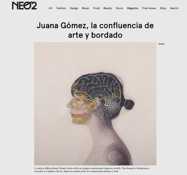 Juana Gómez Neo2