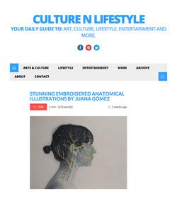 CULTURE-N-LIFESTYLE-—Juana Gómez