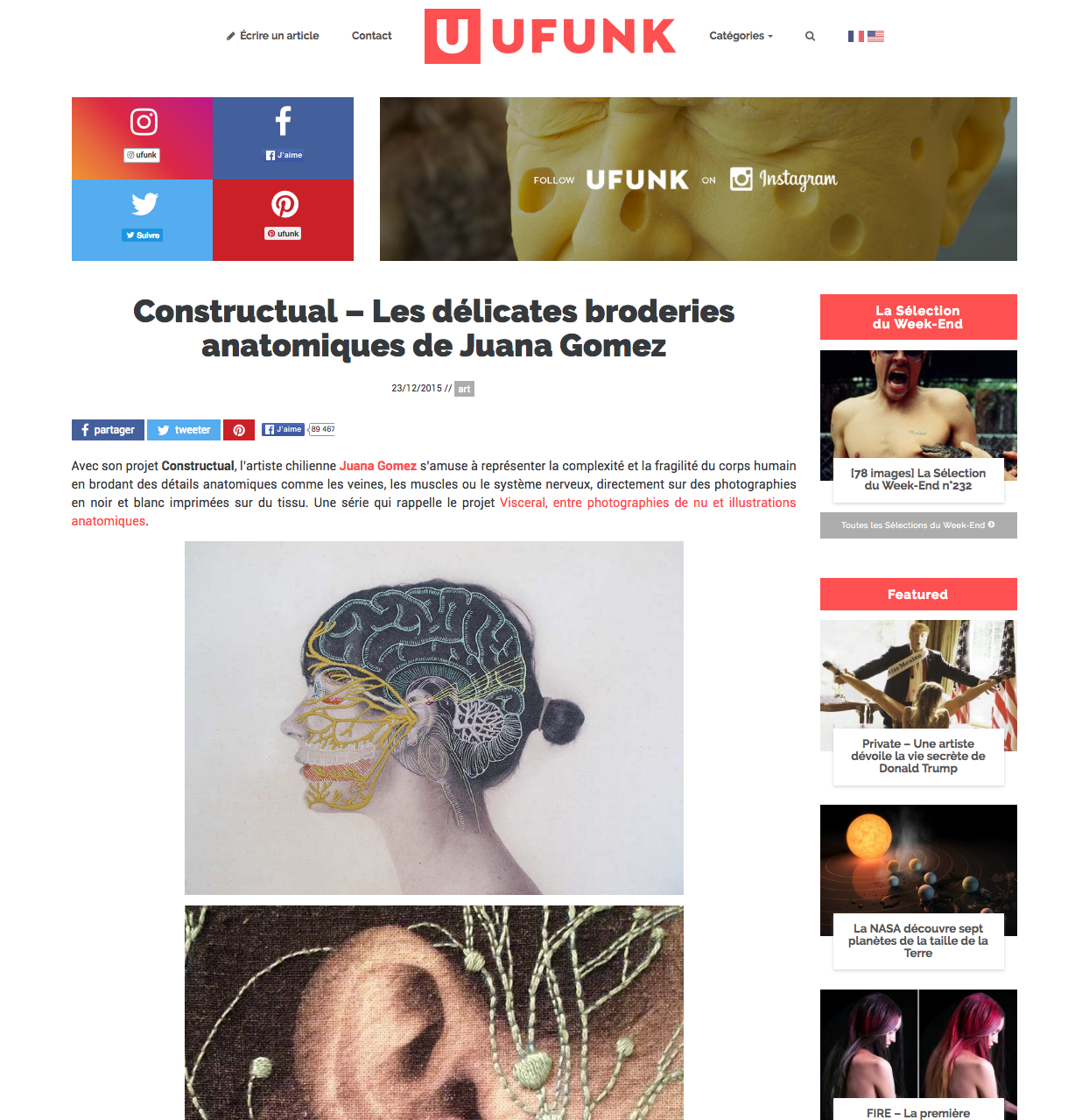 Juana Gomez -ufunk
