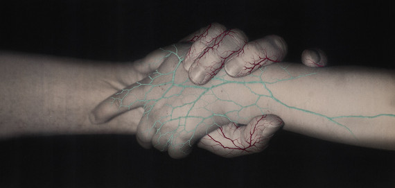 Juana Gomez-Distaff. 06-(Umbilical cord)