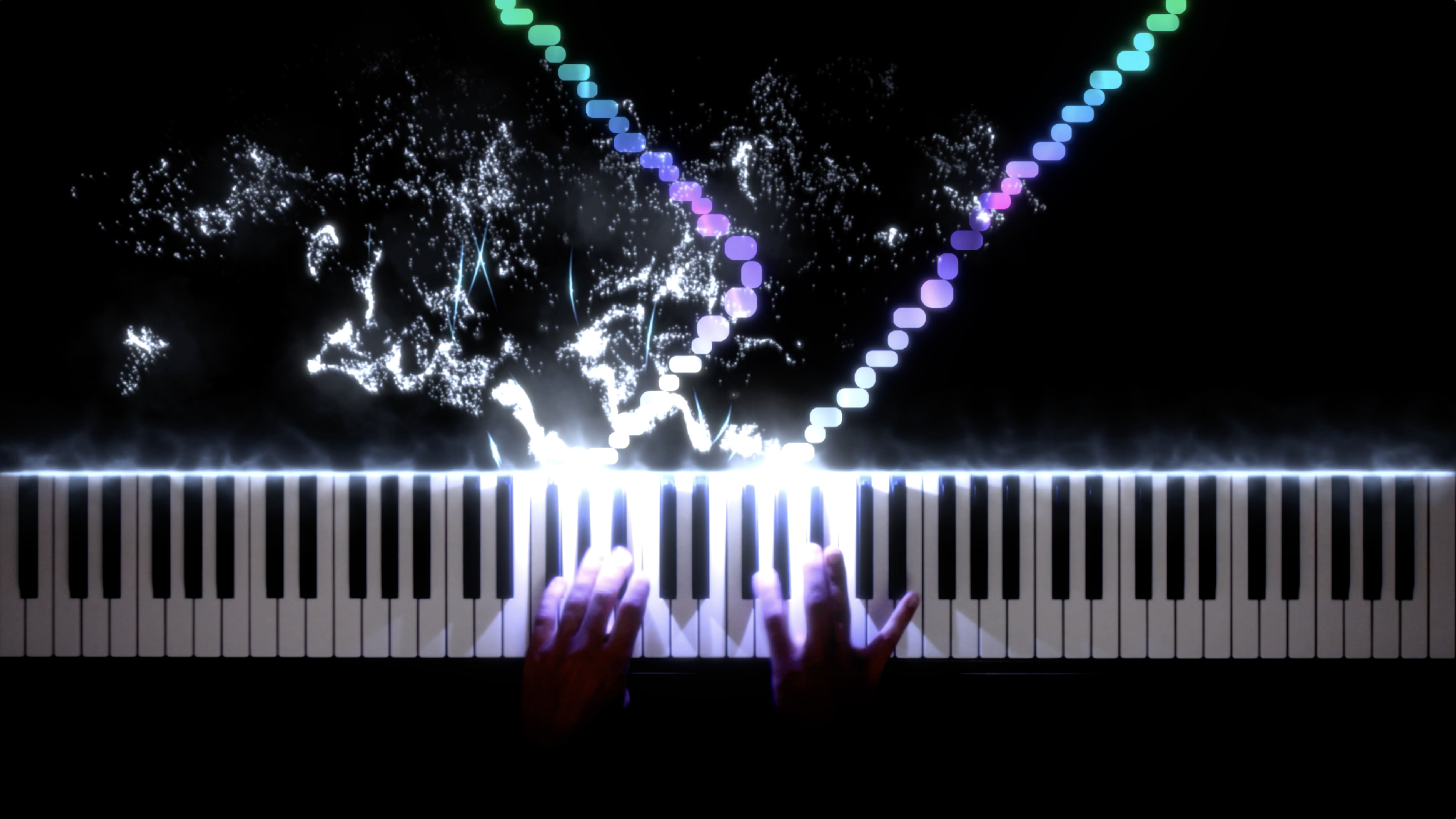 Liszt Chasse-Neige