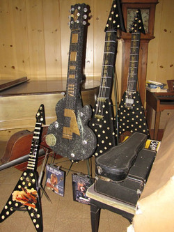 Randy Rhoads Guitars