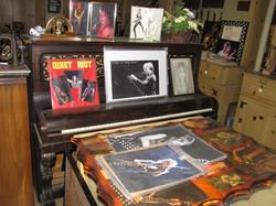 Randy Rhoads memorabilia