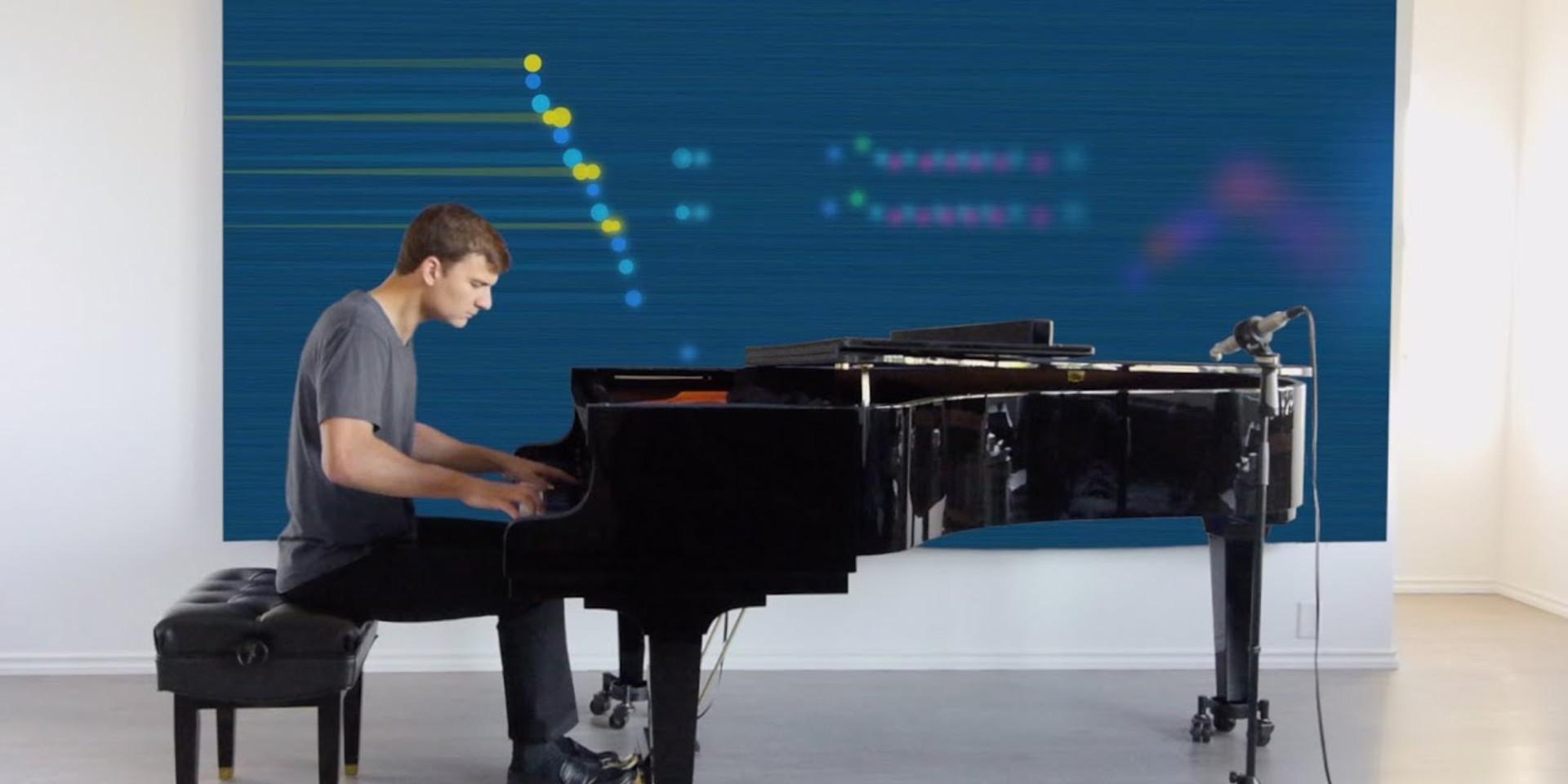 Liszt: Un Sospiro