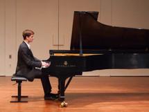 Chopin: Barcarolle in F# Major