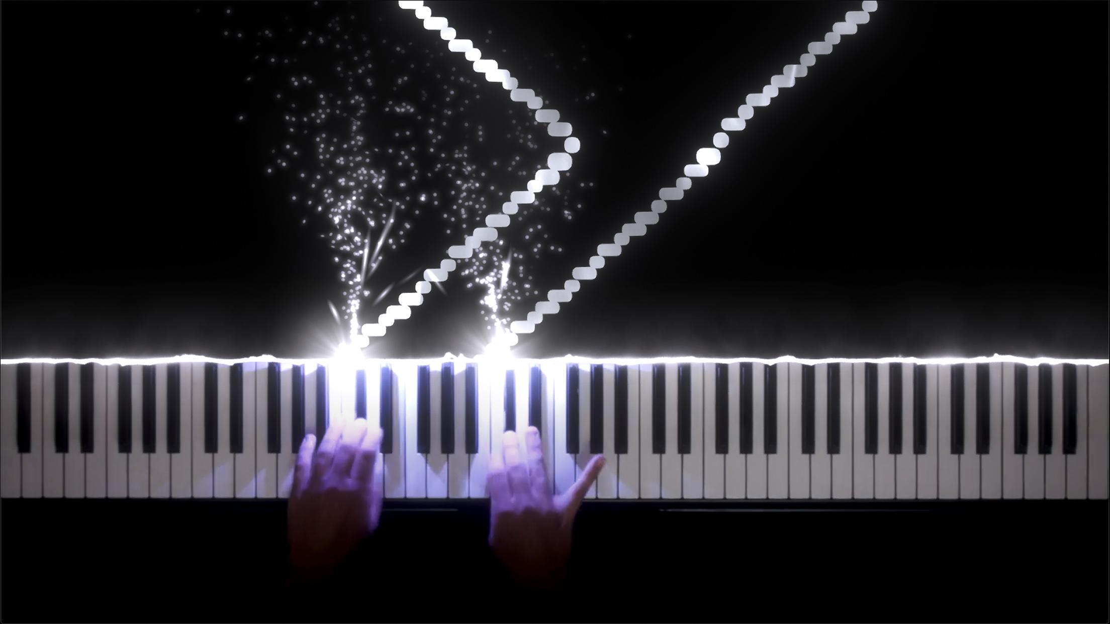 SeeMusic Video Creation