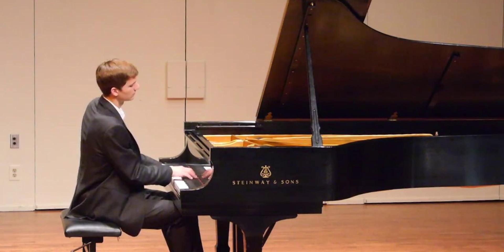 Mendelssohn: Variations Sérieuses in d minor