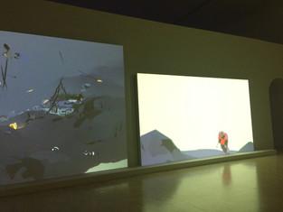 Iran Cheng:Emissaries | MoMA PS1