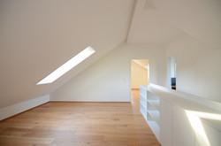 Büro Dachraum