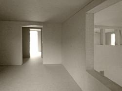 Modellfoto Zimmer (1.Projekt)