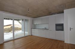 Neubau Küche EG