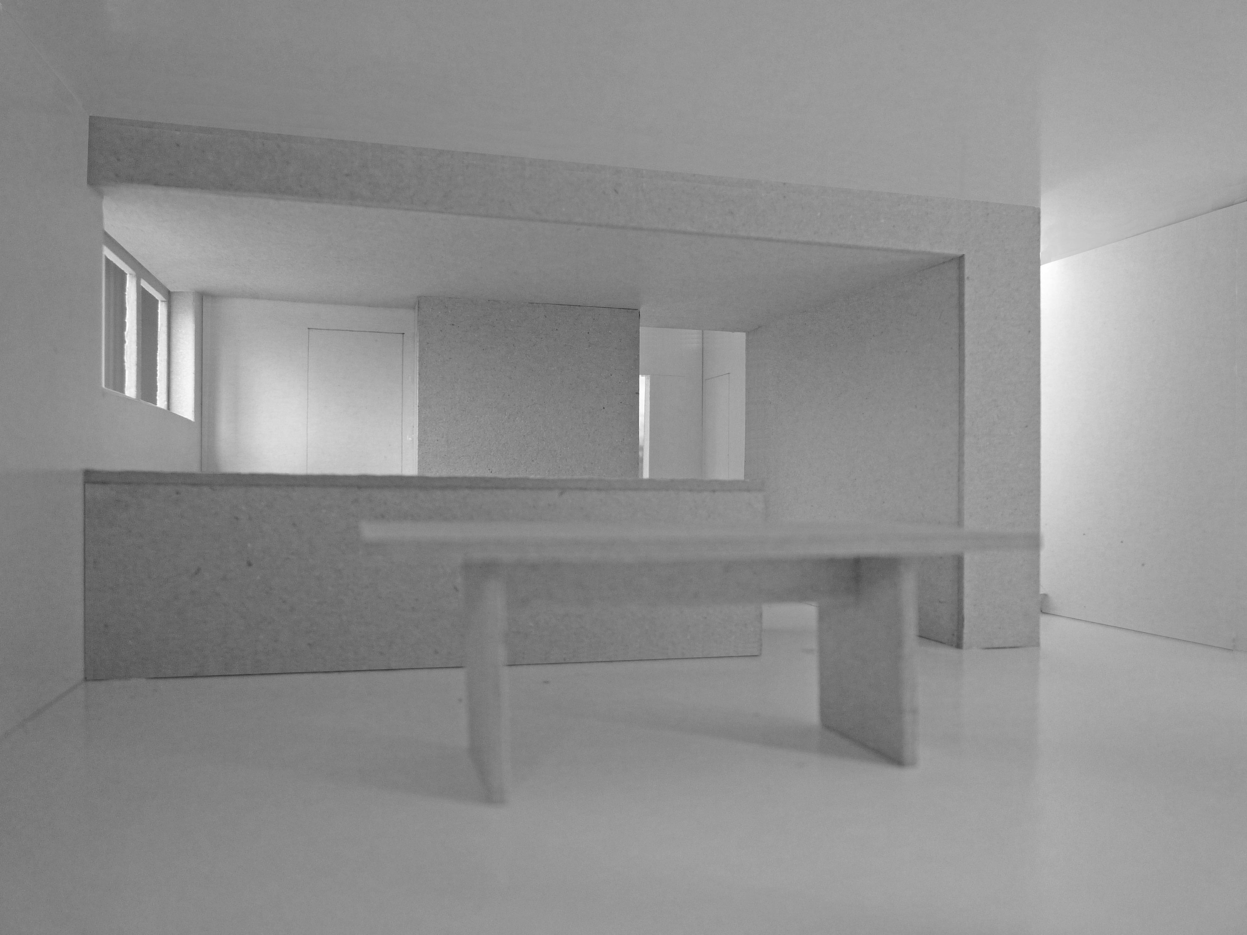 Modellfoto Küche