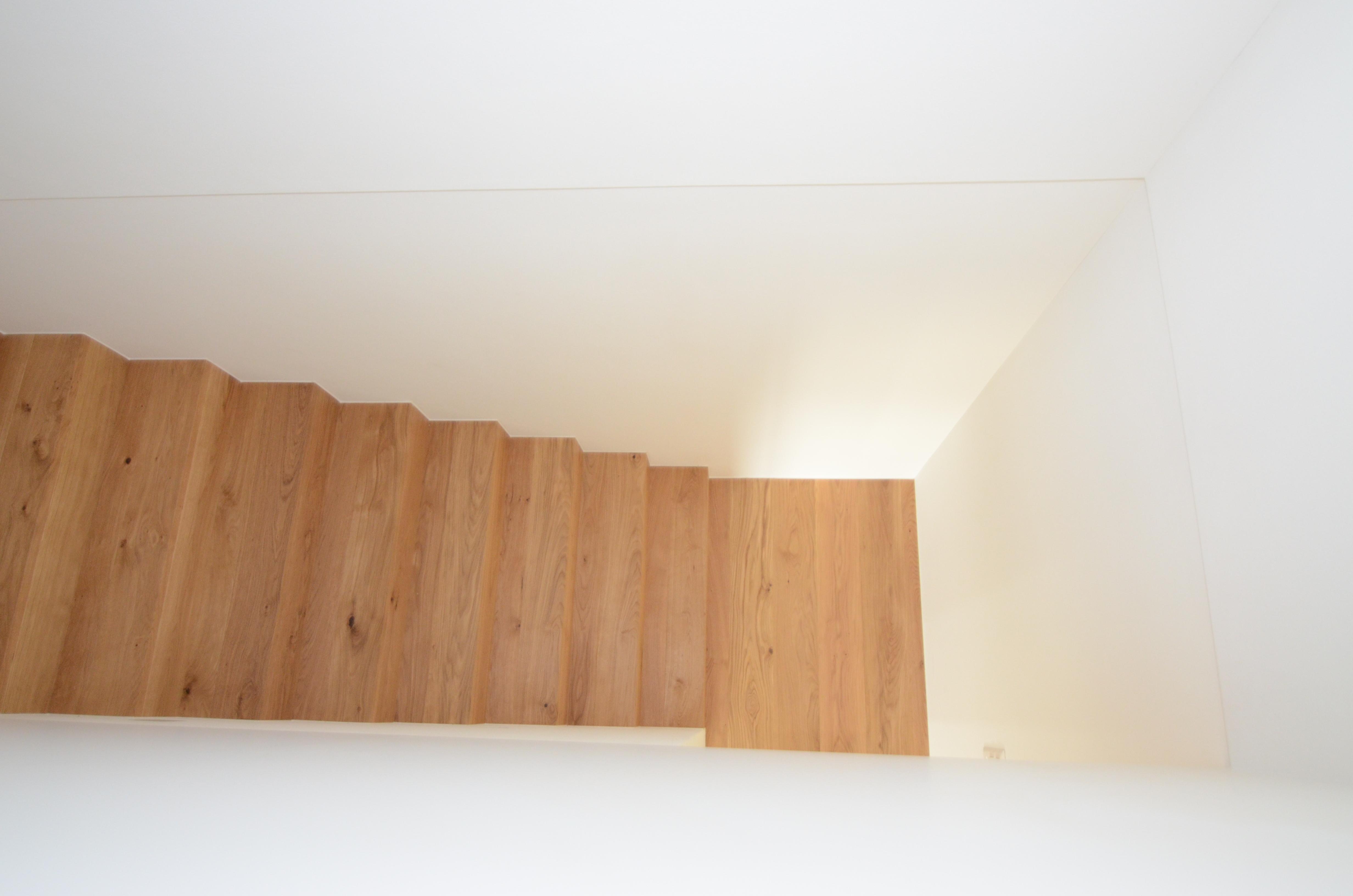 OG Blick auf die Treppe