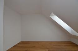 Neubau Zimmer DG