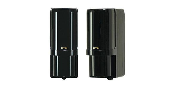 OPTEX Xwave wireless, outdoor active infra red dual beam,