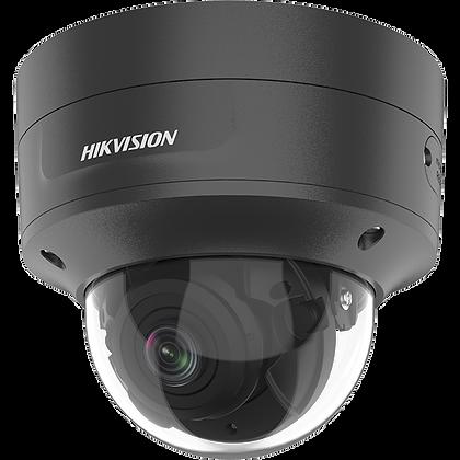 Hikvision 4 MP AcuSense Motorized Varifocal Dome Network Camera