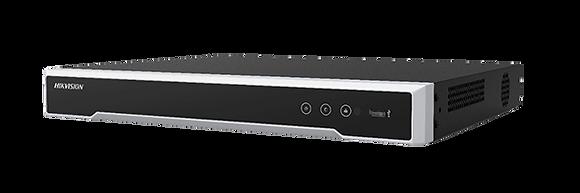 Hikvision   8-ch 1U 4K NVR