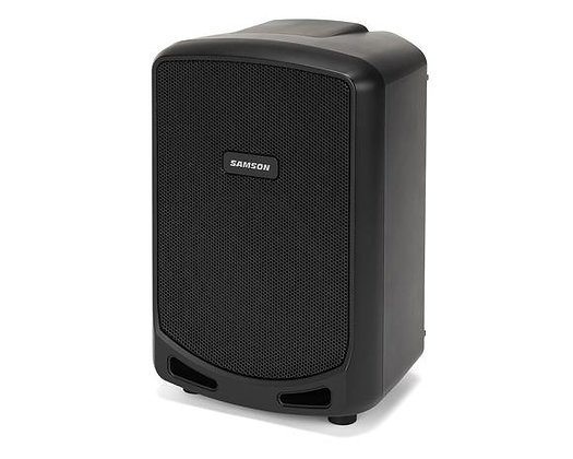 Samson Expedition Escape - Rechargeable Bluetooth Speaker System with