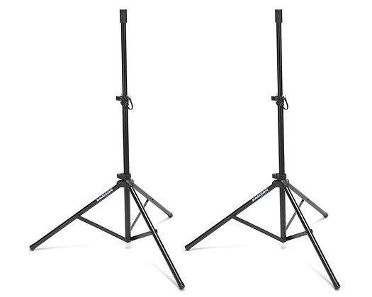 Samson LS50P - Pair of Lightweight Speaker Stands