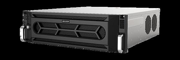 Hikvision   64-ch 3U 4K DeepinMind Super NVR