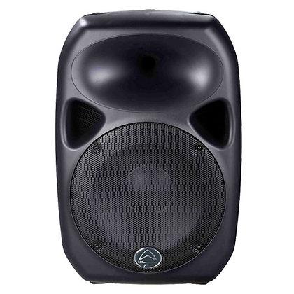Wharfedale Pro Titan AX12 B, 2 Way Bi-Amplified 300 Watt RMS Speaker
