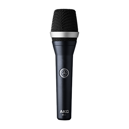 AKG Professional D5 C Professional dynamic cardioid vocal microphone
