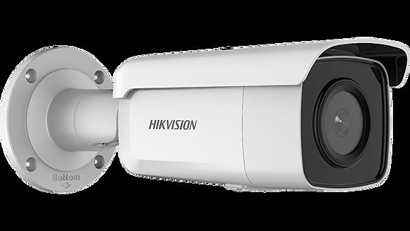 Hikvision 2 MP AcuSense Fixed Bullet Network Camera