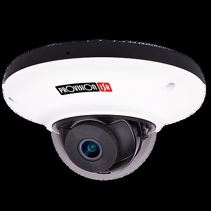 Provision  10M IR Fixed Lens Anti-Vandal Dome
