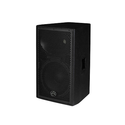 "Wharfedale Pro Delta X12, 12"" 2-Way 400W RMS, 8 Ohm Speaker"