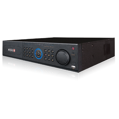 Provision 32CH 8MP PoE Face Recognition NVR