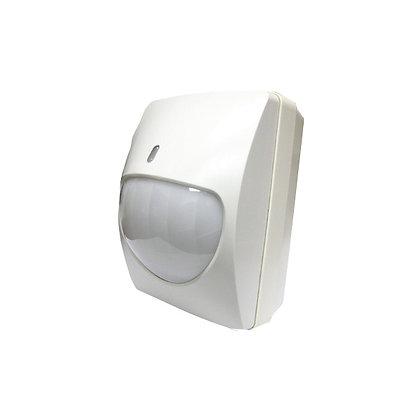 OPTEX Xwave2 CX 702  wireless Industrial indoor PIR21 x 21m or 45 x 2.4m.