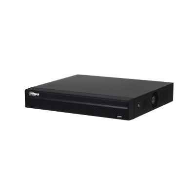Dahua   16 Channel Compact 1U 1HDD Network Video Recorder