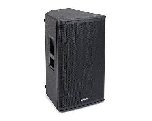 Samson RSX115A - 1600W 2-Way Active Loudspeaker