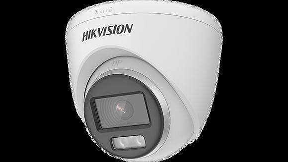Hikvision 2 MP ColorVu Fixed Turret Camera