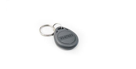 Proximity Secure Key Ring Tag
