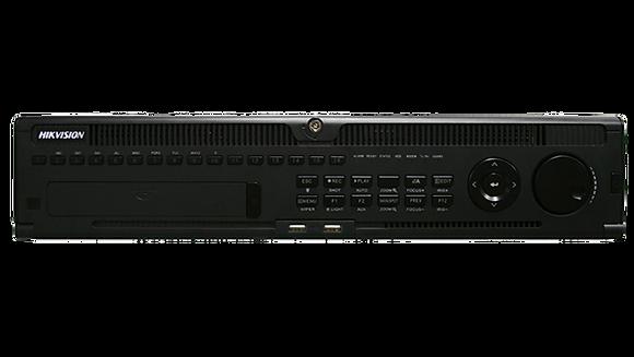 Hikvision   64-ch 2U 4K NVR