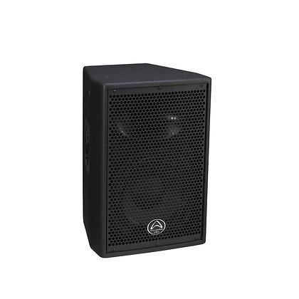 "Wharfedale Pro Delta X10, 10"" 2-Way 300W RMS, 8 Ohm Speaker"