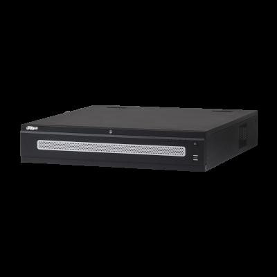 Dahua  64/128 Channel 2U 8HDDs Ultra series Network Video Recorder