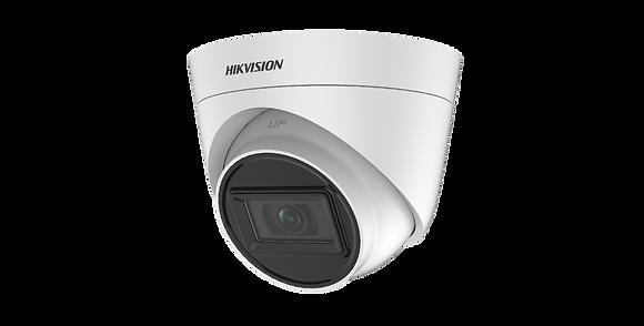 Hikvision 5 MP Fixed Turret Camera