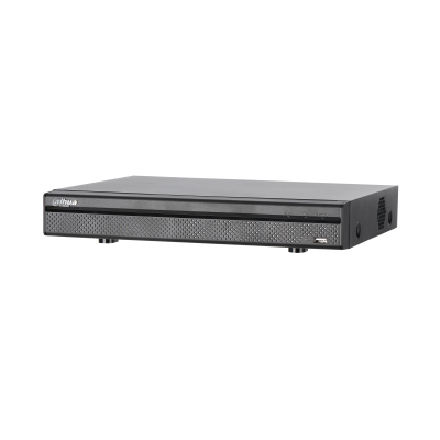 Dahua  8/16 Channel Penta-brid 1080P Mini 1U Digital Video Recorder
