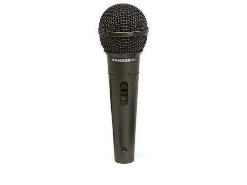 Samson R31S - Dynamic Microphone