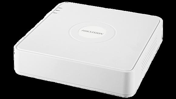 Hikvision 4-ch Mini 1U NVR