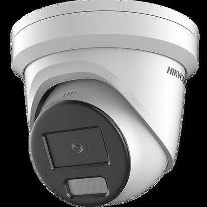 Hikvision   2 MP ColorVu Fixed Turret Network Camera